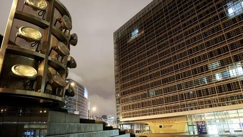 EU/IMF deal - €35 billion set aside for banking system