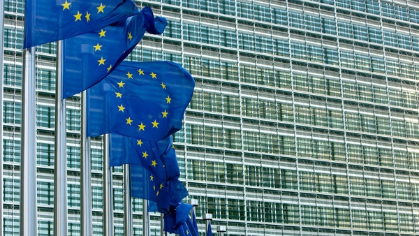 Euro zone growth - Third quarter figures revised downwards