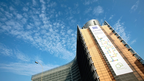 European Commission - No proposal from Government yet on Anglo senior bondholders
