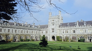 UCC launches €350m strategic spending plan