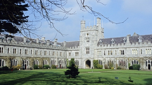 UCC is cooperating with HSA and garda investigations