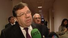 Nine News: New European referendum 'unlikely'