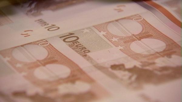 Money - Lending to consumers has fallen