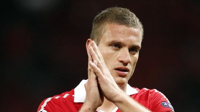 Questions will inevitably be asked about Nemanja Vidic's fitness as he sits out United's tour