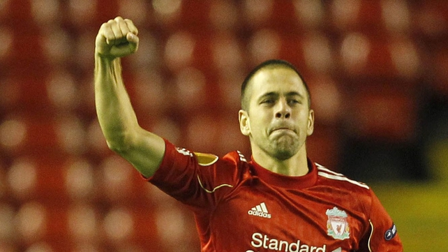 Joe Cole has struggled in his first season at Anfield