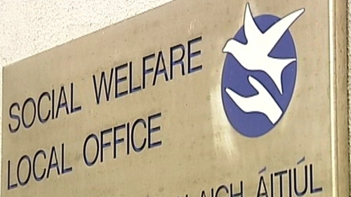 Social Welfare - Accounts for almost 40% of current expenditure
