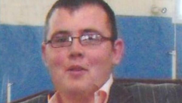 James McDonagh Kenny - Last seen in Bluebell on 27 October