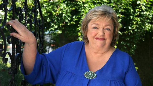 Maeve Binchy has died following a short illness