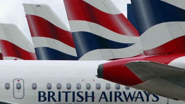 Strong BA performance boosts IAG's annual results