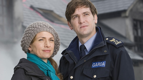Single-Handed - Fourth series begins on RTÉ One on Sunday at 9:30pm