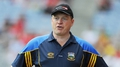Ryan appointed as Tipperary hurling manager.