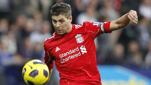 """Gerrard: """"It's an exciting new era for the players"""""""