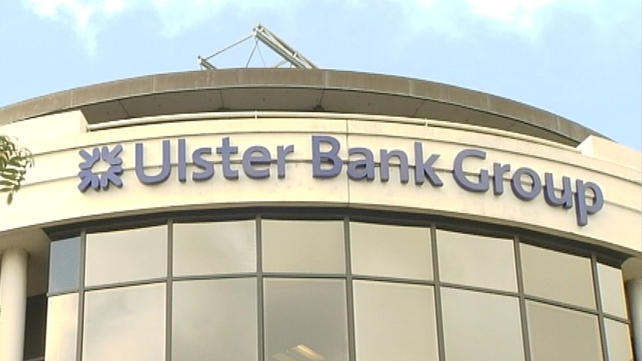 Ulster Bank is still working to clear a backlog of payments