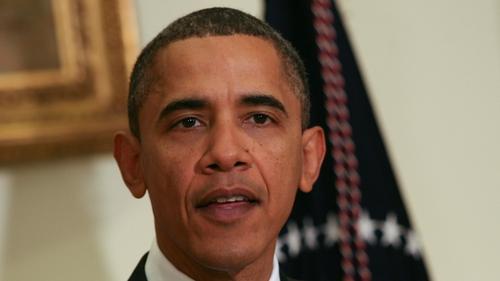 Barack Obama - G20 summit tomorrow