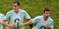 Ireland make 11 changes for clash with Samoa
