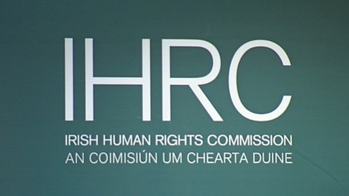 IHRC - Called for 'key reforms' to strengthen human rights in Ireland