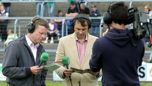 Sport on RTÉ Television