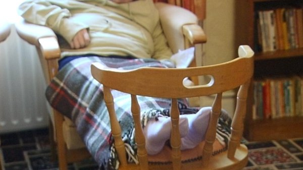 Nursing home - 'Fair Deal' scheme could be in crisis