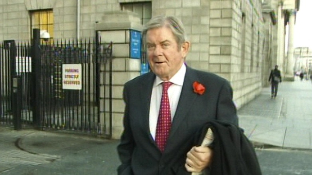 Nine News: Sleep walking businessman awarded €10m damages