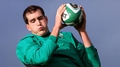 Toner planning to fix Ireland line-out