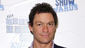 """Dominic West: ''Selling up was absolutely heart-breaking for all of us"""""""