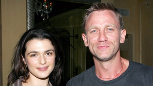 Daniel Craig and Rachel Weisz Quietly Get Married