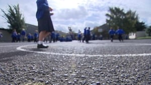 Ireland has one of the highest rates of childhood bowel disease in the world
