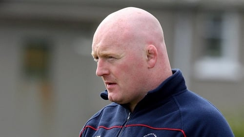 "Bernard Jackman: ""I'm looking forward to expanding my role and hopefully becoming a better coach."""