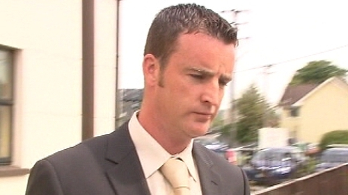 Anthony Long - Disqualified from driving for 15 years