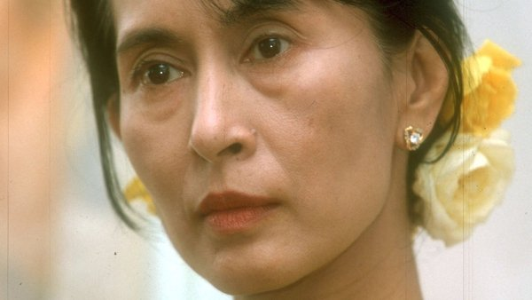 Aung San Suu Kyi's trip to Europe is only her second overseas foray in 24 years