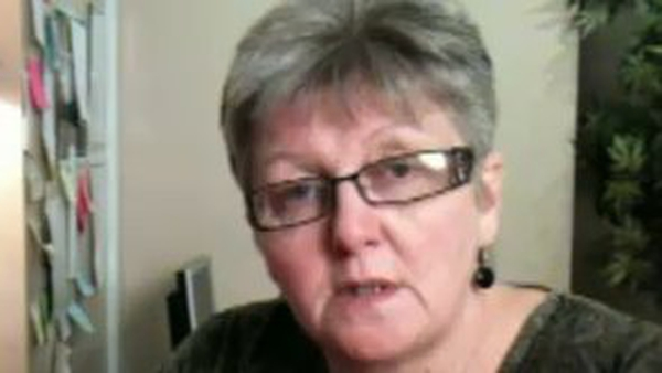 Ann Sweeney - Will contest by-election as an independent