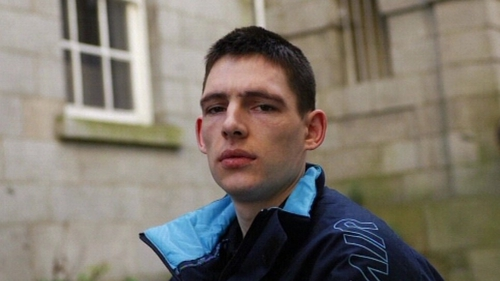 Angelo O'Riordan - Pleaded guilty to manslaughter during trial