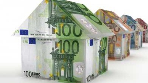 Over 1400 mortgages were approved in April with a total value of €240m