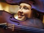 Deirdre Reddy, violin