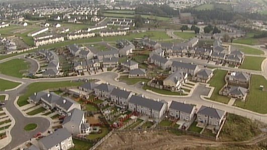 164 offers of Social Housing turned down in parts of Cork