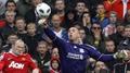 Reina hopeful of Merseyside derby return