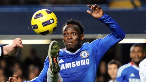 Michael Essien made over 250 appearances for Chelsea after joining them from Lyon for £24.4m in 2005