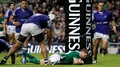 Ireland 20-10 Samoa