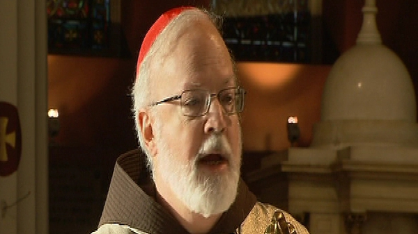Cardinal Sean O'Malley - To meet victims of clerical abuse