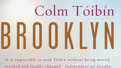 Brooklyn - One of four Irish novels nominated