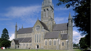 St Mary's Cathedral - Sacristy damaged in blaze