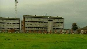 St Michael's Estate was designated for regeneration in 1998