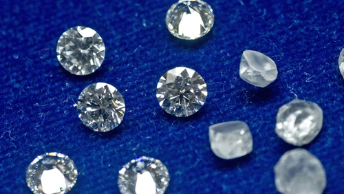 Italy's competition authority fined the banks and brokers a total of €15m in 2017 for selling the diamonds at inflated prices