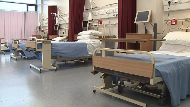 There were 1.2m visits to emergency departments last year