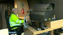 Nine News: Speed cameras set up at 'black spots'