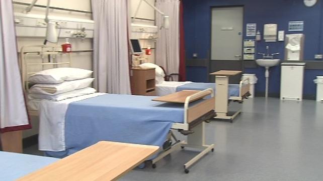 Hospitals - HIQA says the management of patient referrals is poor