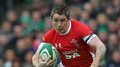 Wales boosted by return of key trio