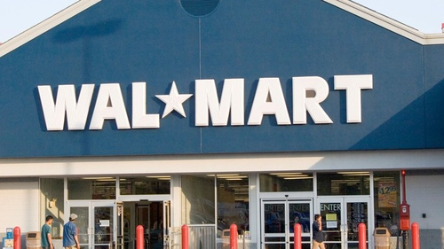 Out of a total 154 locations being shut down in the US, 102 are Walmart Express outlets