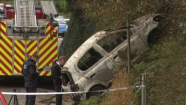 Ballycotton - Man died when car crashed into tree