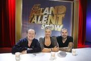 THE ALL IRELAND TALENT SHOW - Dublin judge Amanda Brunker